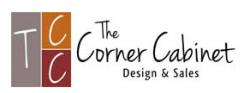 The Corner Cabinet logo