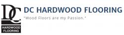 DC Hardwood Flooring logo