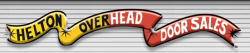 Helton Overhead Door Sales logo