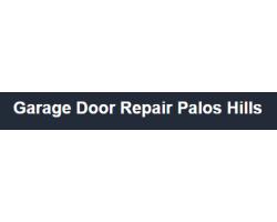 Garage Door Service Palos Hills logo