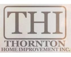 Thornton  Home Improvement, Inc. logo