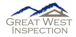 Great West Inspection logo