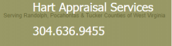 Hart Appraisal Services logo