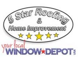 5 Star Home Improvement, Inc logo