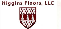 Higgins Floors, LLC logo