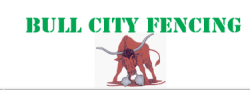 Bull City Fencing logo