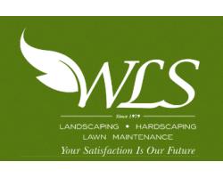 Wayne's Lawn Service, Inc. logo