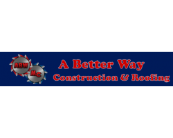 A Better Way Construction logo