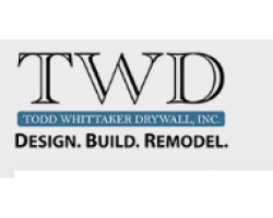 Todd Whittaker Drywall, INC logo