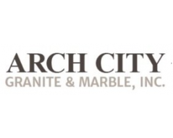Arch City Granite & Marble logo
