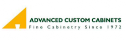 Advanced Custom Cabinets logo