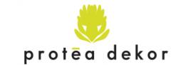 Protea Dekor logo