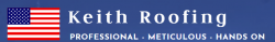 Keith Roofing logo
