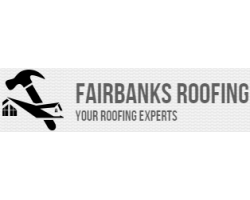 Fairbanks Roofing logo