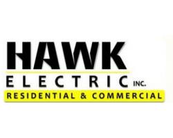 Hawk Electric Inc logo