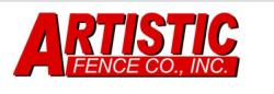 Artistic Fence Co., Inc. logo