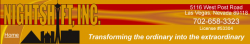 Nigh tShift, Inc. logo