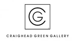 Craighead Green Gallery logo