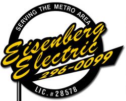 Eisenberg Electric logo