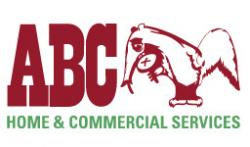 ABC Home & Commercial Services logo