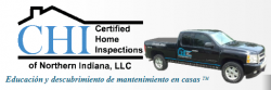 Certified Home Inspections, LCC logo