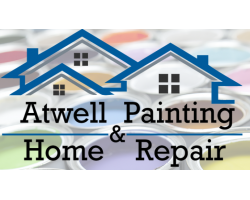 Atwell Richard Painting Co logo