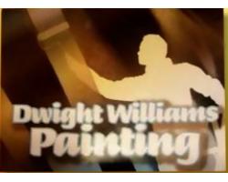 Dwight Williams Painting logo