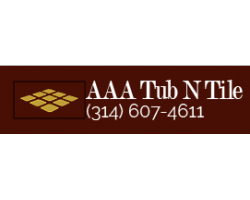 AAA Tub 'N Tile logo