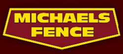 Michaels Fence & Supply logo