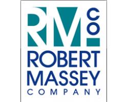 Robert Massey Company logo