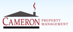 Cameron Property Management logo