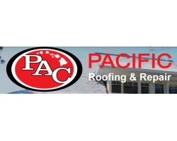 Pacific Roofing & Repair, LLC logo