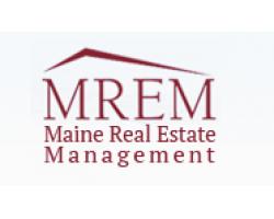 Maine Real Estate Management logo