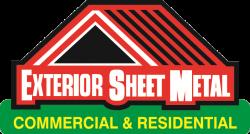 Exterior Sheet Metal, Inc logo