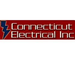 Connecticut Electrical Inc logo