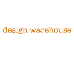 Design Warehouse logo