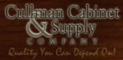 Cullman Cabinet & Supply Co. Inc. logo