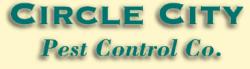 Circle City Pest Control Company logo