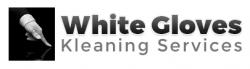 White Gloves Kleaning Services logo