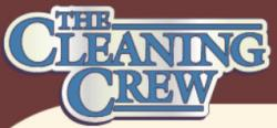 The Cleaning Crew logo