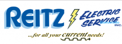 Reitz Electric logo