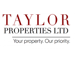 Taylor Properties Limited. logo
