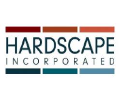 Hardscape, Inc. logo