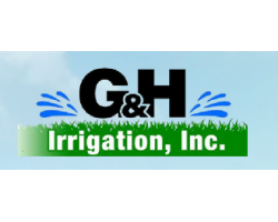 G&H Irrigation, Inc. logo
