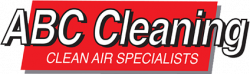 ABC Cleaning inc logo