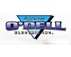 Kevin O'Dell Electric Inc. logo