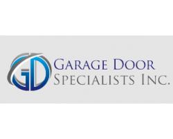 Garage Door Specialists, LLC logo