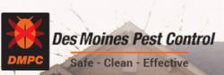 Des Moines Pest Control logo