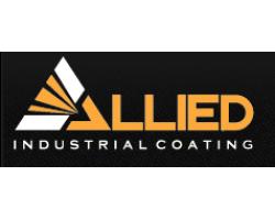 Allied Industrial Coating logo