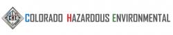 Colorado Hazardous Environmental logo